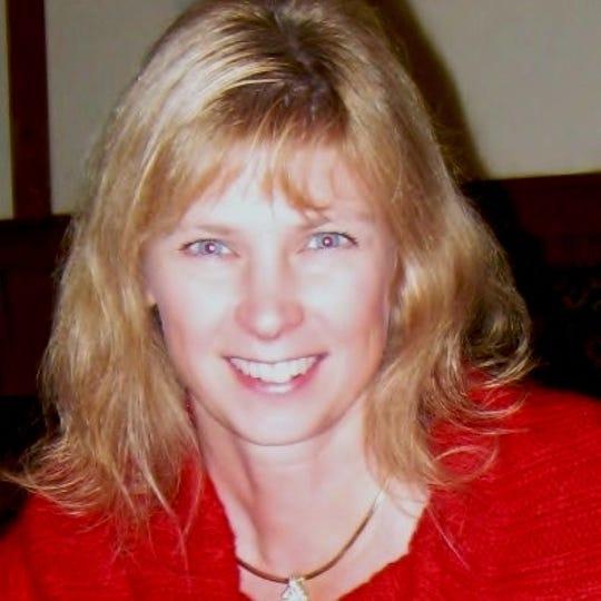 Kathryn Dreifuerst