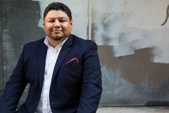 Frank Juarez
