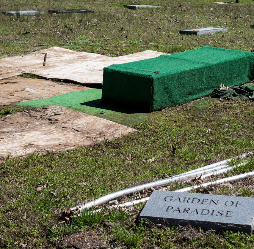 Galilee verdict: Funeral homes were not responsible for mishandled bodies at cemetery