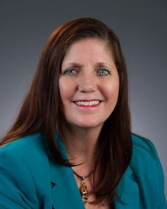 Dr. Alisa Haushalter is director of the Shelby County Health Department.