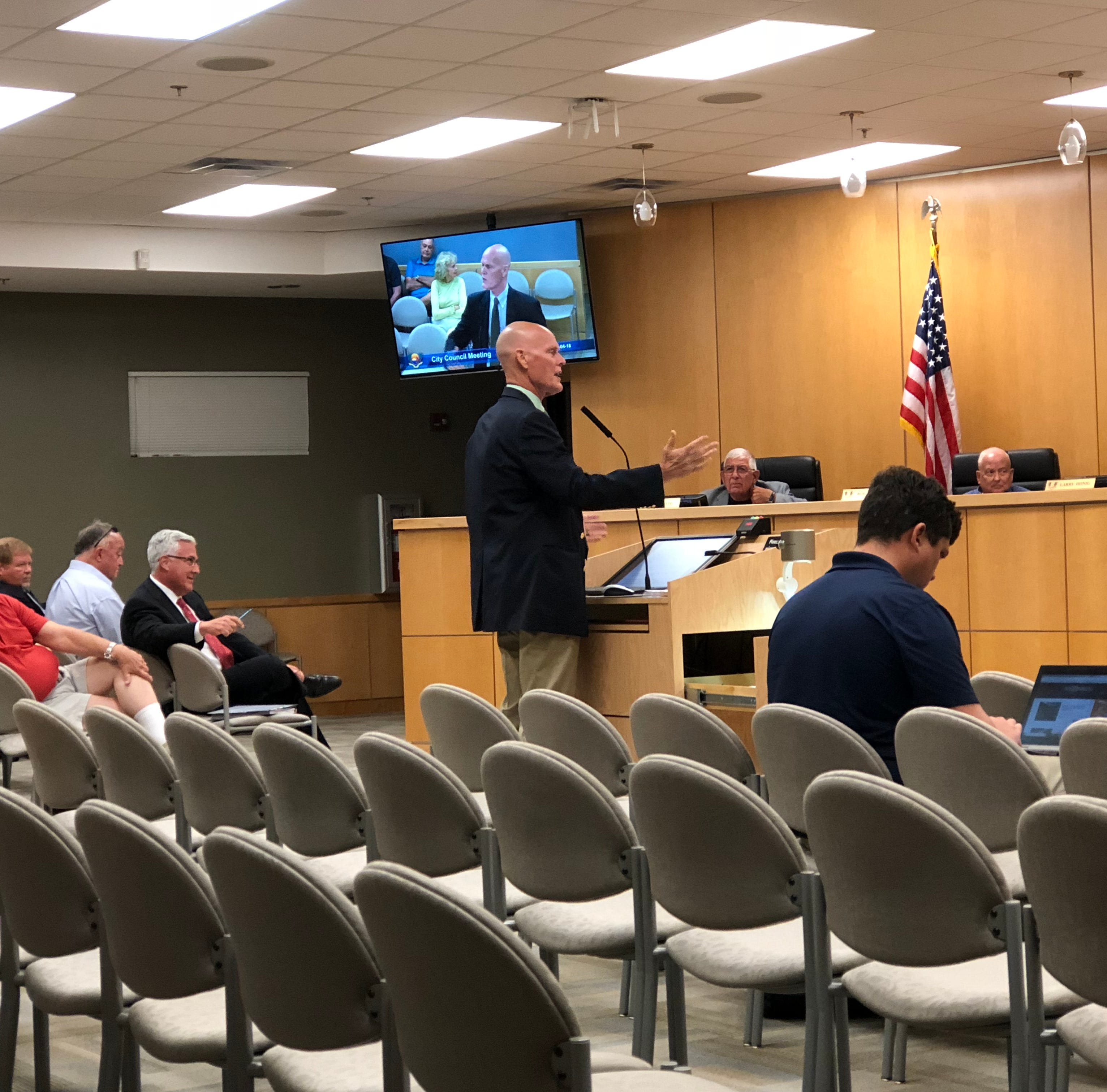 Wrong advertisement forces Marco Council to restart ALF ordinance