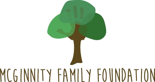 The McGinnity Family Foundation was founded in 2014.