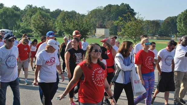 Freedom House New Jersey and The George Gramby Observance Committee will host a Recovery Walk on Saturday, Sept. 22, 2018.