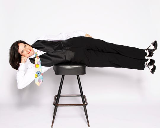Comedienne Paula Poundstone will open the 2018-19 season of Centenary Stage Co. in Hackettstown with an evening of stand-up comedy.  Poundstone specialized in observational humor based on own experiences and her interaction with audience members.