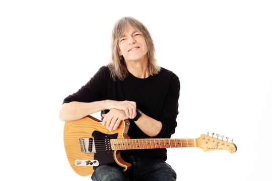 Mike Stern, one of the most acclaimed jazz guitarists of his generation, will perform at the Newton Theatre on Friday, September 14.  Stern, named one of the 75 best jazz guitarists of all time by Down Beat magazine, has played with Miles Davis and the band Blood Sweat & Tears, in addition to his solo career