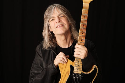 Mike Stern By Sandrine Lee 4343