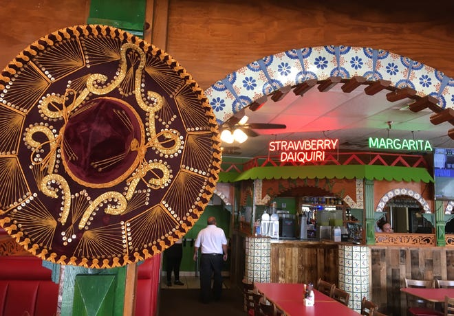 Acapulco's Mexican Grill recently opened at 6132 Atlanta Highway in Montgomery.