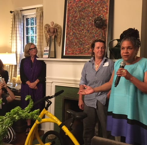 Nashville women rally around female entrepreneurs through SheEO funding model