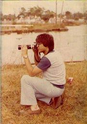 Jonathan Kane in 1975