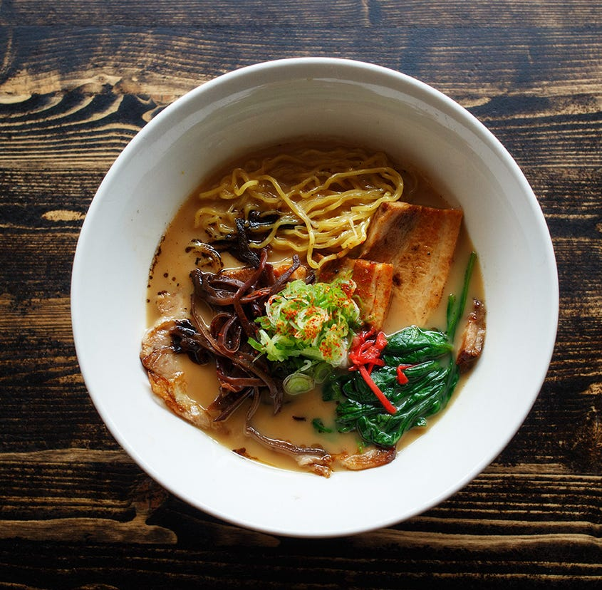 Best ramen in NJ: Where to get our favorite chilly-day comfort food