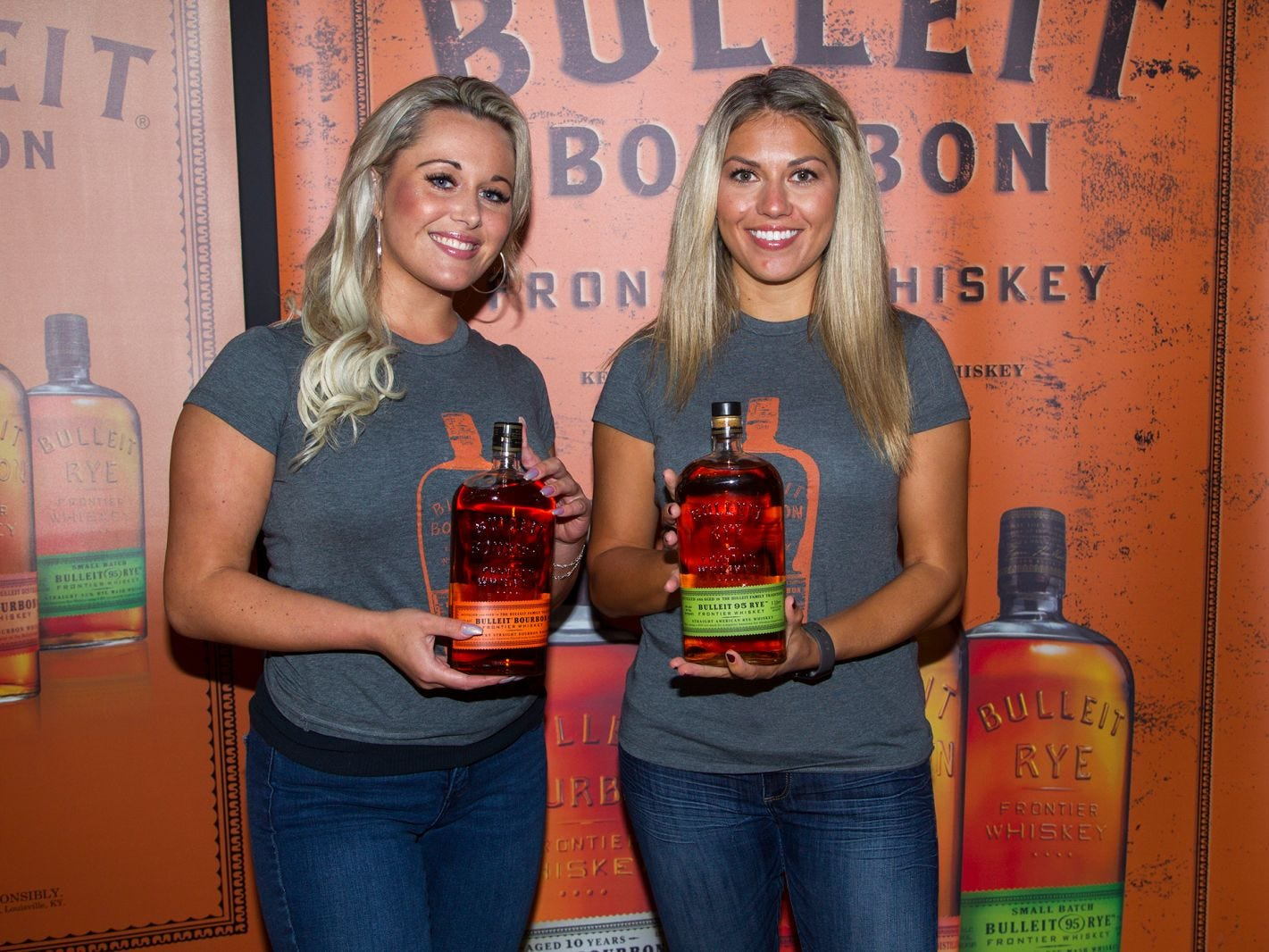Heather, Jaimie. Jersey City Craft Distillery Fest at the Harborside Atrium featured more than 100 styles of spirits. Guests had the chance to taste craft-distilled spirits from moonshine, rum, cognac, whiskey, vodka, gin, tequila and more. 09/08/2018