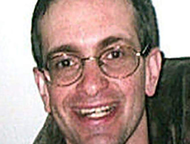 Joseph Roberto WTC victim