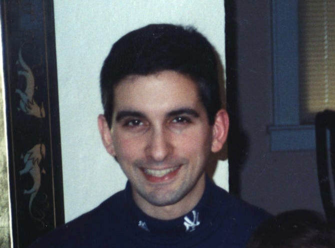 Daniel D. Bergstein