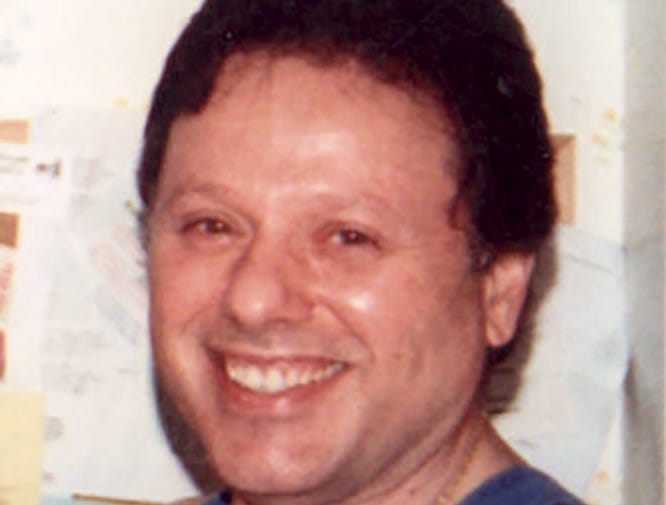 Glenn J. Travers WTC victim