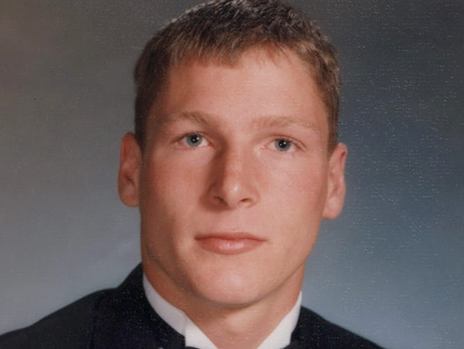 Scott Rohner WTC missing victim