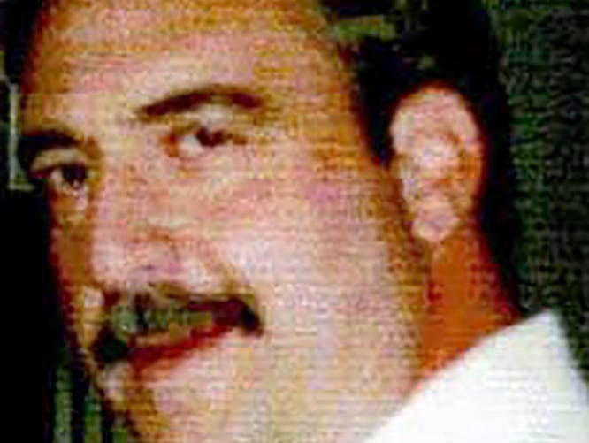 WTC Victim Walter Travers
