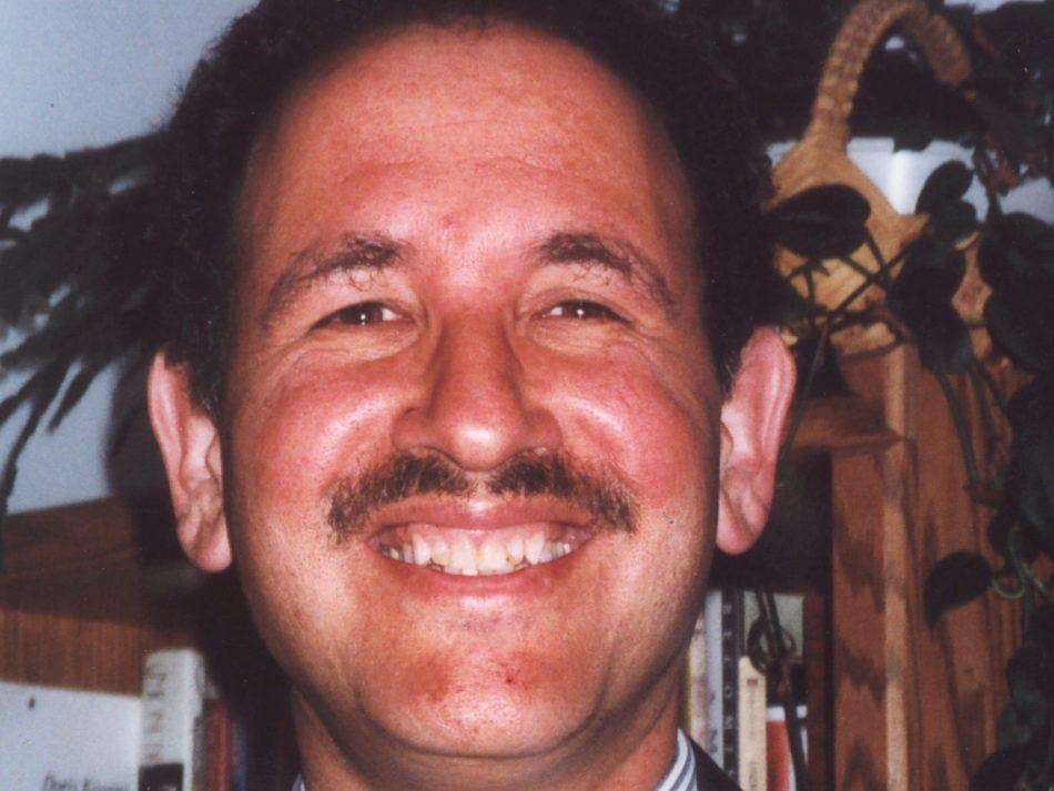Richard Aronow of Mahwah.
