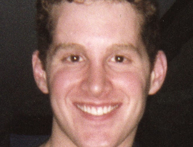 Gregory Wachtler WTC Victim