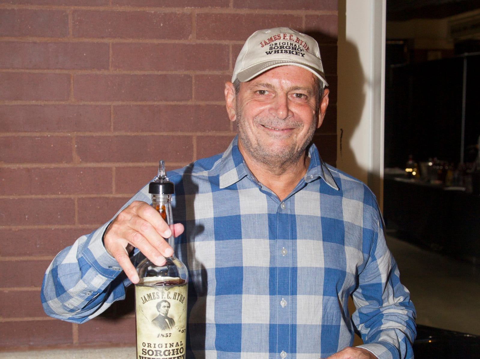 Steve Smith. Jersey City Craft Distillery Fest at the Harborside Atrium featured more than 100 styles of spirits. Guests had the chance to taste craft-distilled spirits from moonshine, rum, cognac, whiskey, vodka, gin, tequila and more. 09/08/2018