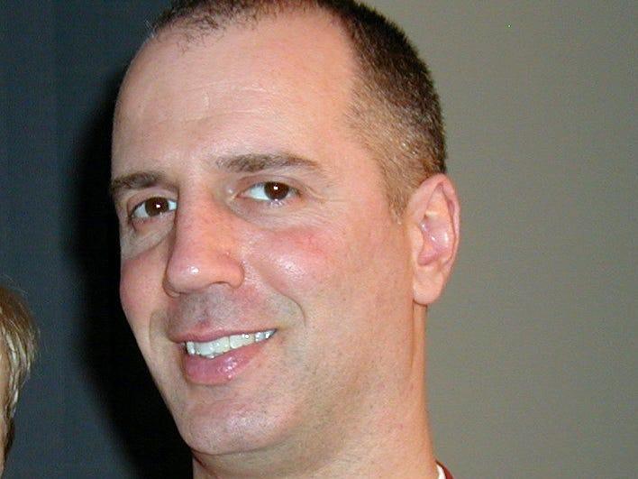 Gary Albero