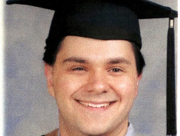 Vincent Boland was a Manhattan resident and Lakeland Regional H.S. graduate.