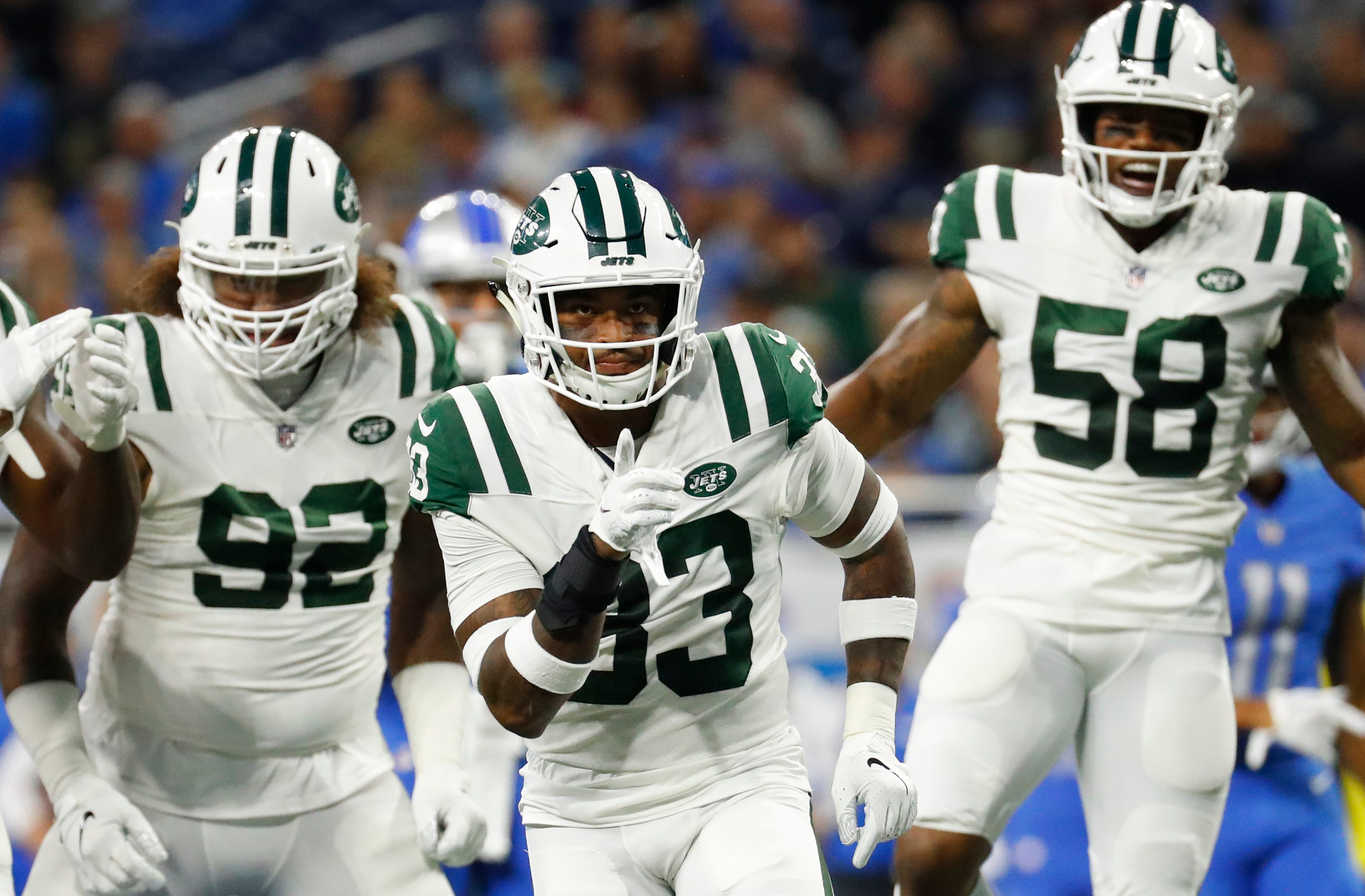 Jamal Adams: NY Jets defense to hold player-only meetings