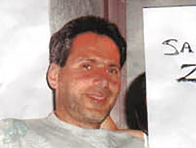 WTC Victim Salvatore J. Zisa