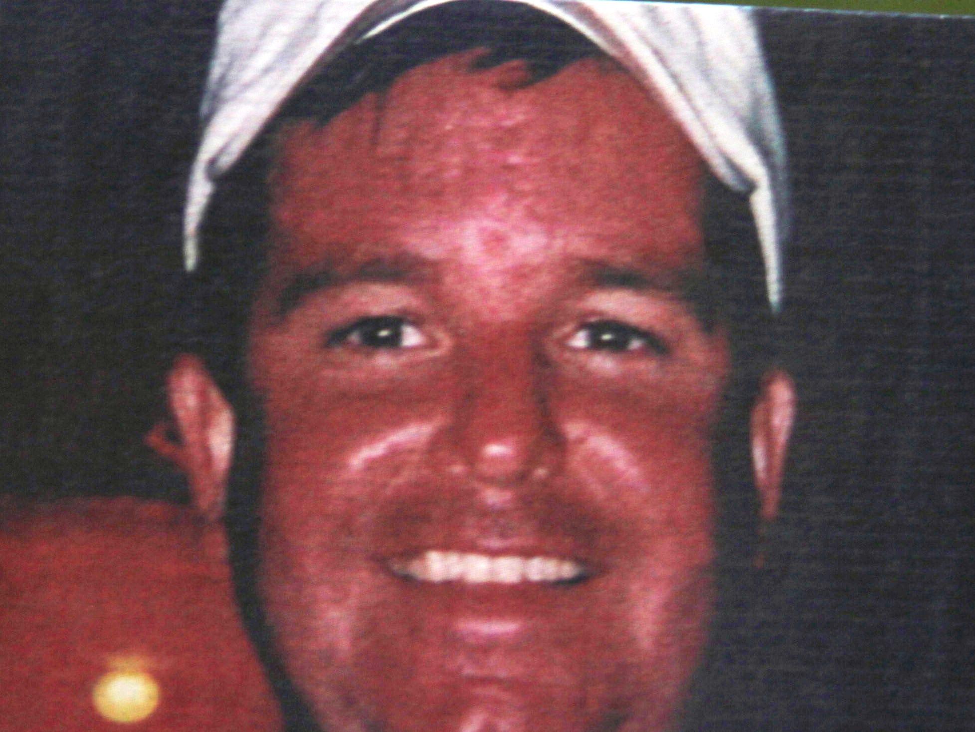 Charlie Murphy WTC victim