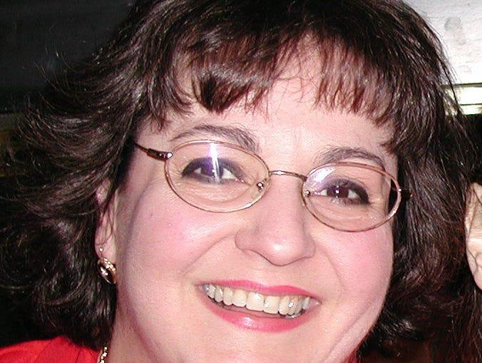 Daphne Pouletsos WTC victim