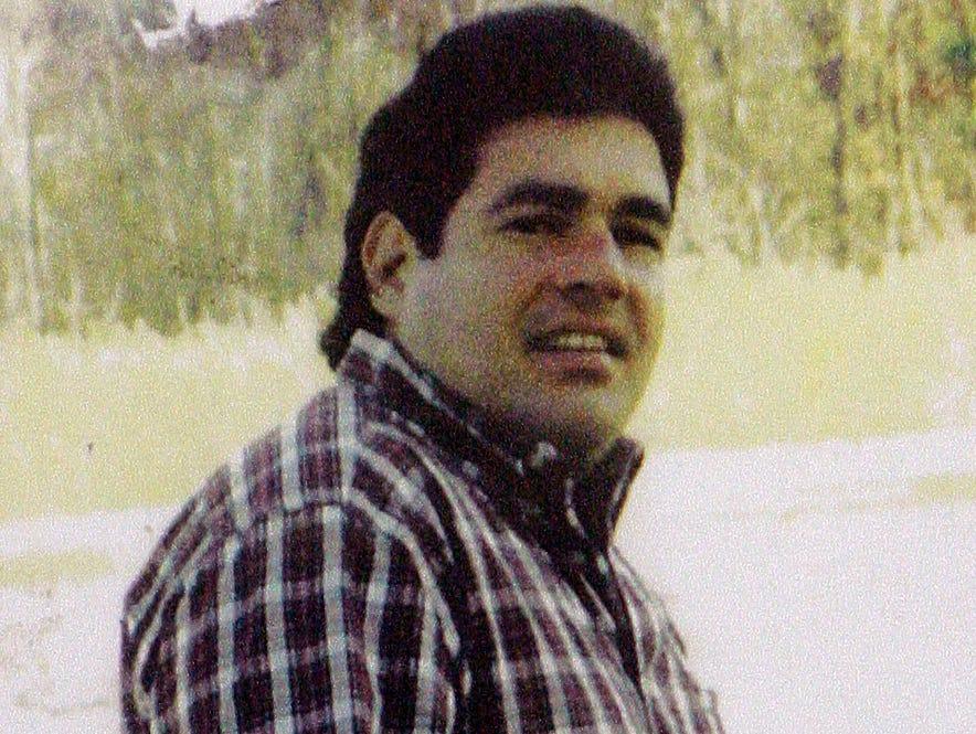 Alejandro Castano