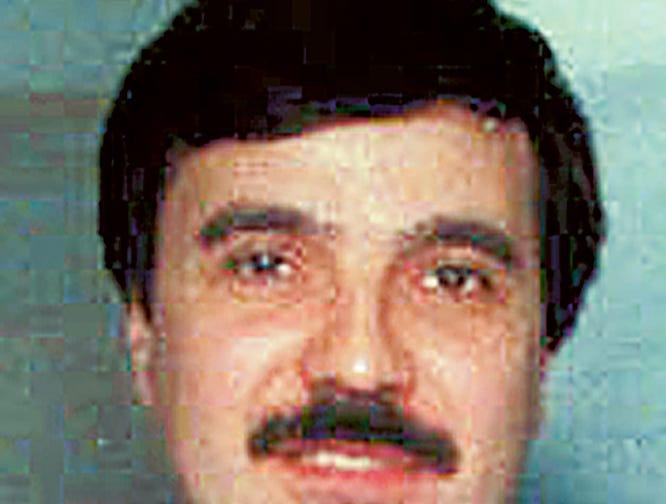 Francis Riccardelli, wtc victim