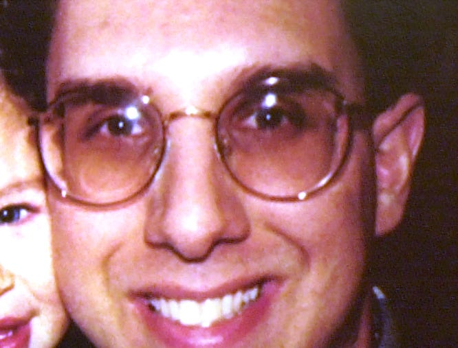 Scott C. Vasel WTC victim