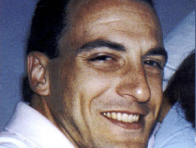 Jon C. Vandevander