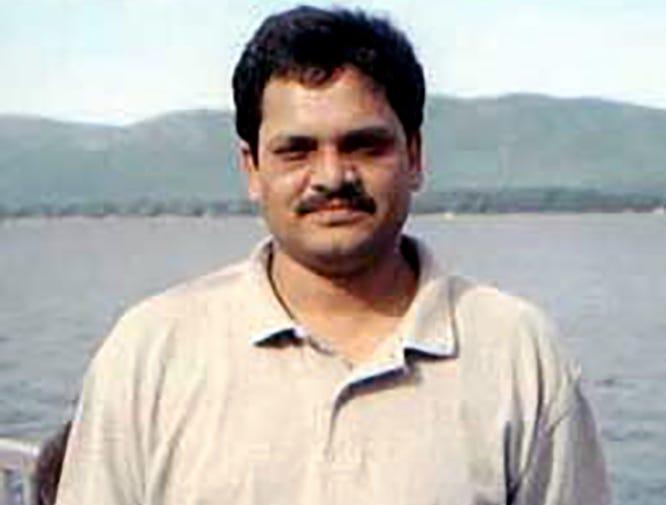 WTC Victim Anil Umarkar