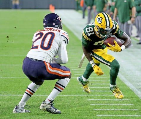 33 090918 Packers Bears 35354