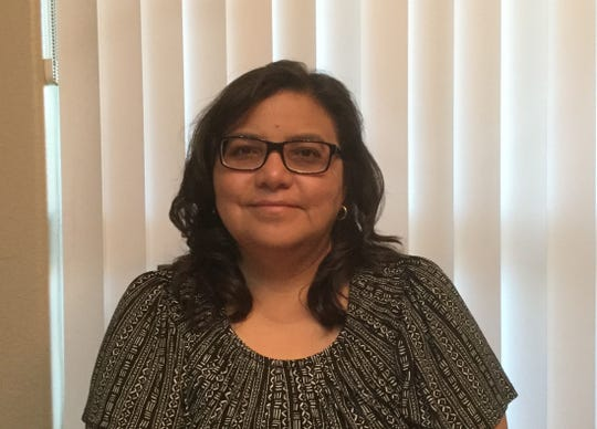 Ana Conover, candidate in the 2018 election for DSUSD school board.