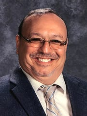 Michael Duran, 2018 candidate for DSUSD school board