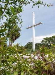The fate of Pensacola's Bayview Park cross will come down to how federal judges in Atlantainterpret a recent U.S. Supreme Court ruling on a century-old cross in Maryland.