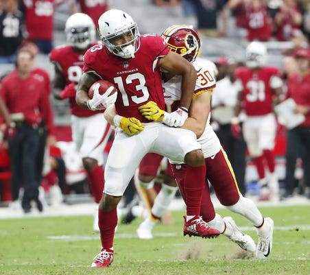 Redskins Vs Cardinals