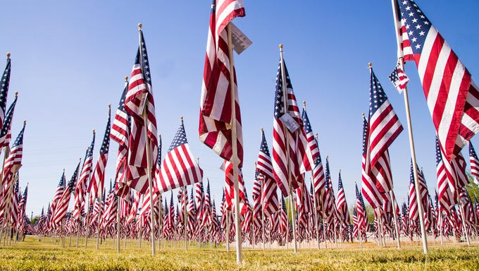 Ovid Fire Department hosts 9/11 Walk of Remembrance tonight