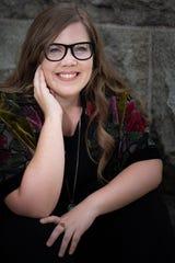 Kristen Kauffman