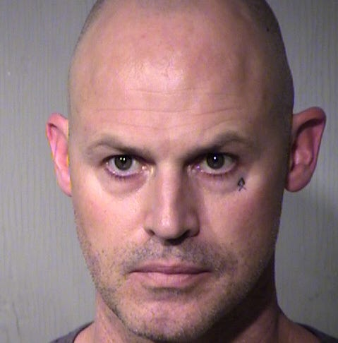 Records: Phoenix man admitted fatally shooting jealous attacker
