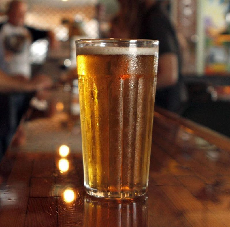 OPED: 'Craft' beer is not always good beer