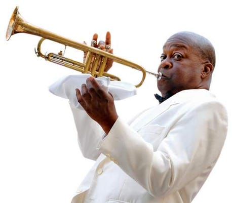 Rebirth Of Louis Armstrong