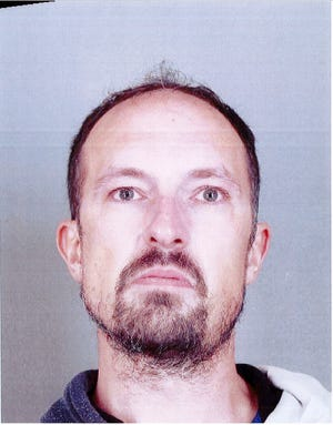 Owen Hedges, 36, was charged after the vehicle he was driving went off the road into Irondequoit Bay on Sept. 8.