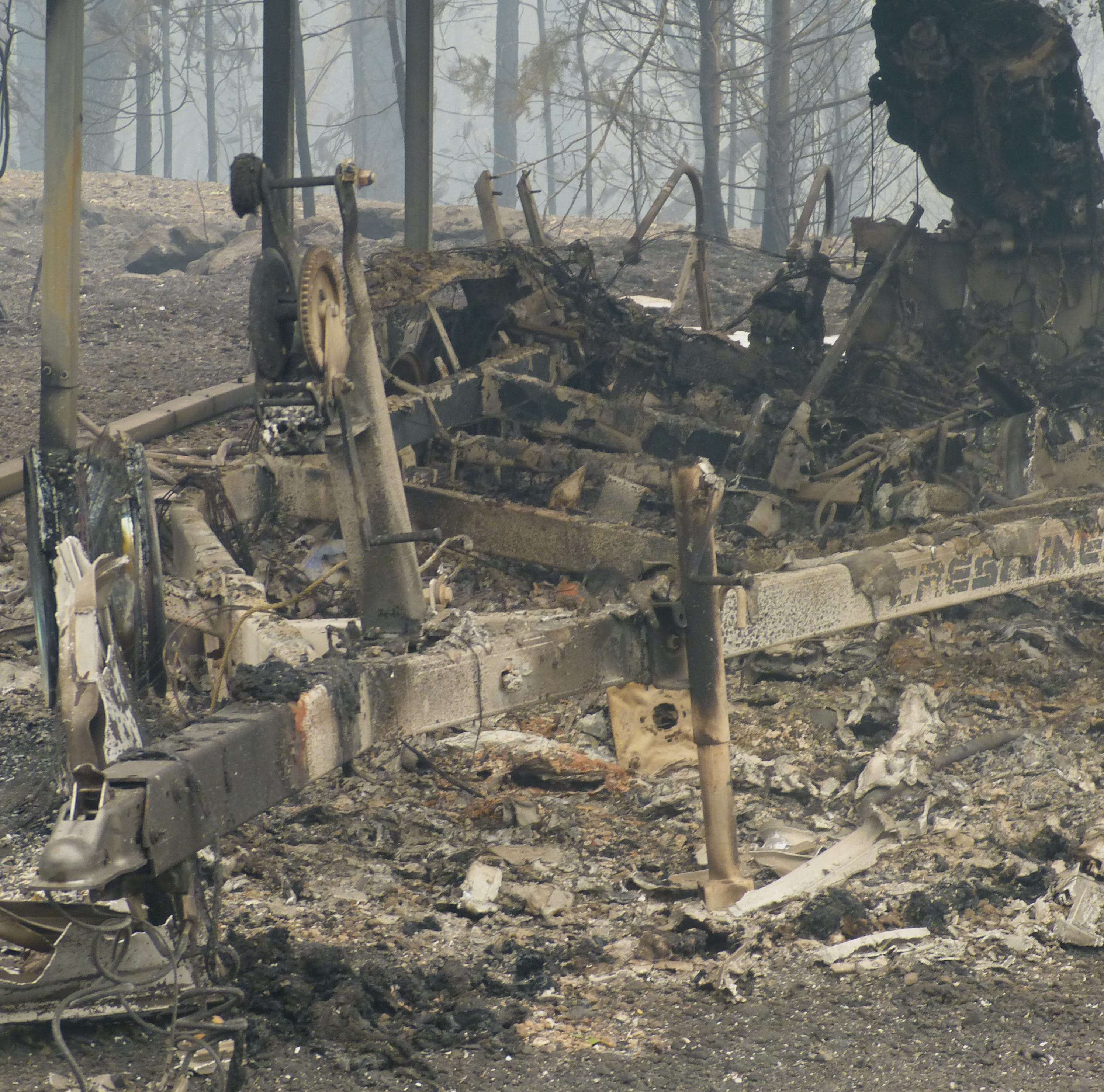Shasta County evacuations lifted on Delta Fire as containment increases to 64 percent