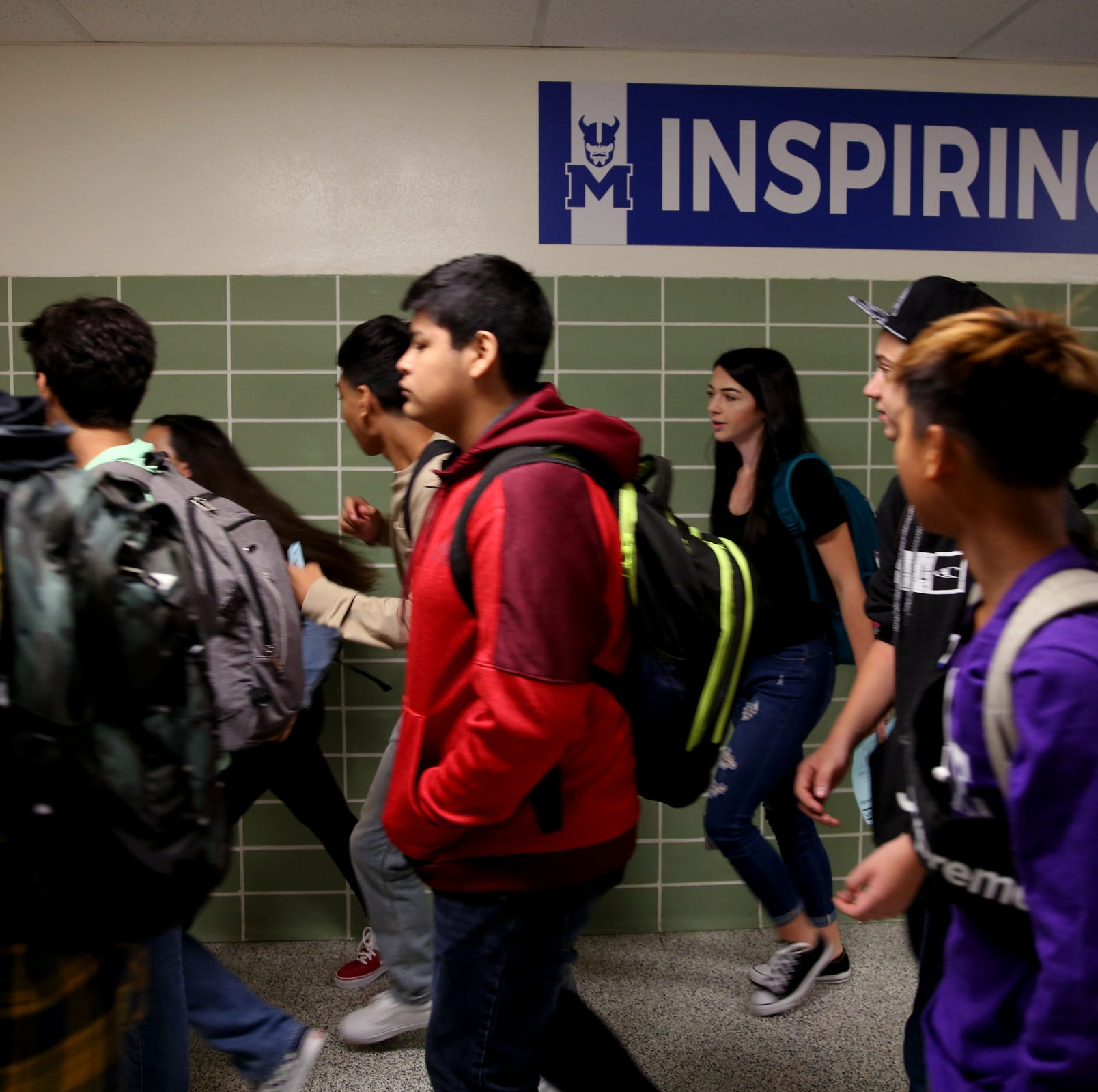 Gov. Kate Brown, Rep. Knute Buehler split on education strategies
