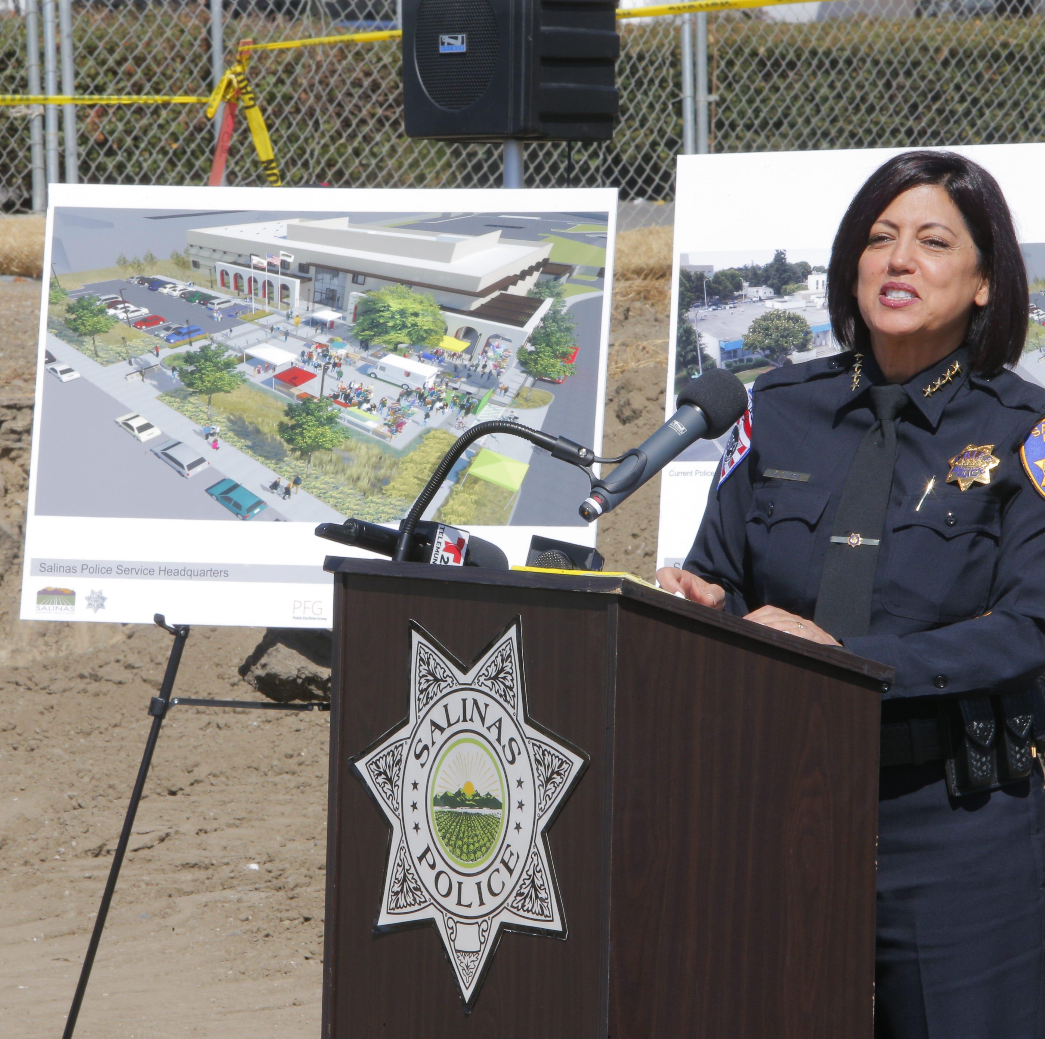 Cinco cosas que necesita saber acerca de la nueva estación de policía que tuvo un costo de $56 millones