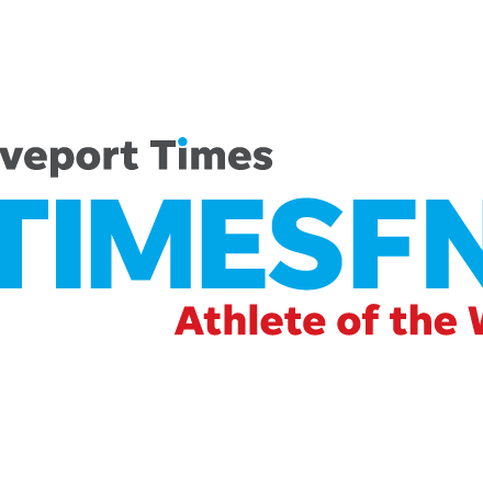 The 33rd Times Athlete of the Week ballot features 10 choices