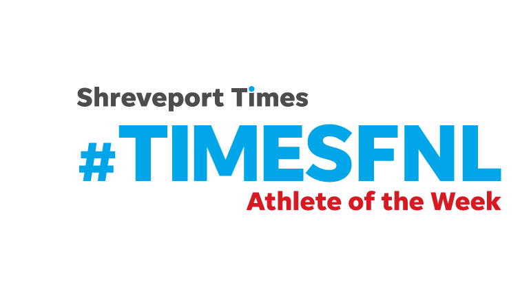 The Times' Athlete of the Week runs weekly through the end of the spring sports season.